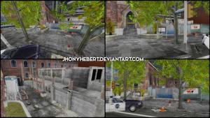 Memento Mori 2 - Wayden Constructions (Street) by JhonyHebert
