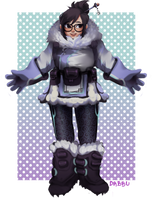 mei by asparguito