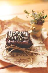 Brownies by daxxbondoc