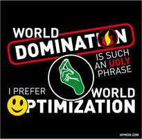 World Optimization by Zer05um