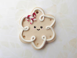Cookie ornament by kikums