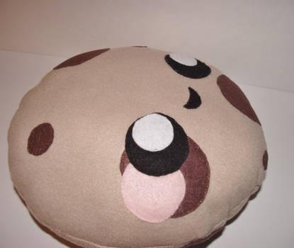Cute Cookie plush by kikums