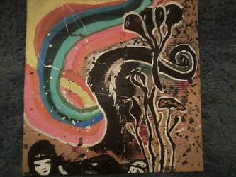 The strange by jessica261069