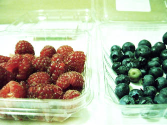 Berries by jessica261069