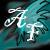 Angel Falls Logo by DarkNightGraphX