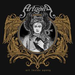 Artgony : Art inside an Agony by artgony