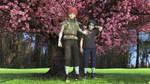 Request - Broken Friendship by Shinteo