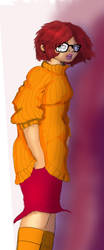 Velma by DanMizelle