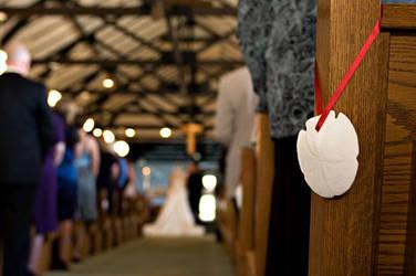 Wedding Ceremony Details by Ceardach