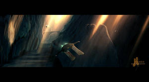 Down the Rabbit Hole by JoeyJazz