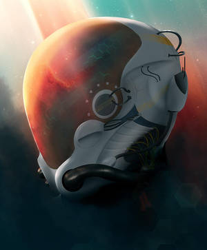 Stellarnaut v2.0 by JoeyJazz