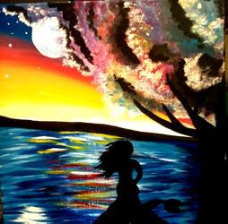 Magic Under the Moonlight by ShaylinHelene