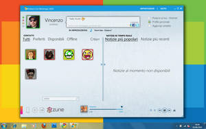 WLM 2010 M-UI Concept Reloaded by metrovinz
