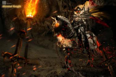 Abysmal Knight by ODSDesign