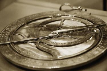 Piece of Time by Robert-Hartland
