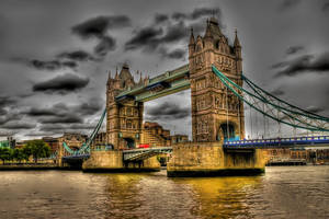 London Bridge by booster84