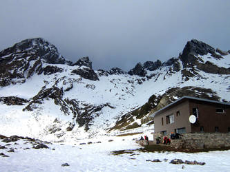 Refugio Meicin by booster84