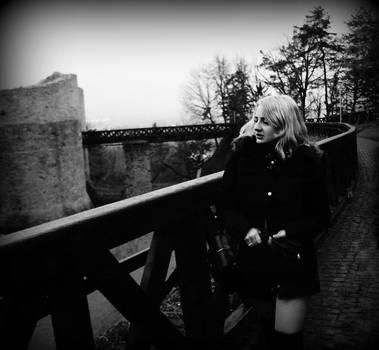 La malediction de la dame blanche by Metal-Goddess