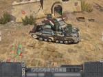 Tank Cruiser Mk.I A9 Ita. Screen 21-33-05 by TheDesertFox1991
