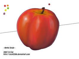 Apple study by cjcat2266