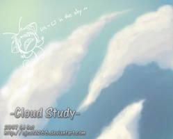 12172007 cloud study by cjcat2266