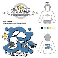 2007 department shirt by cjcat2266