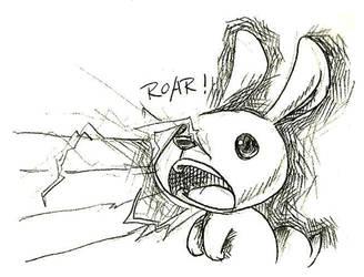 ROAR by cjcat2266