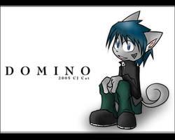 Domino by cjcat2266