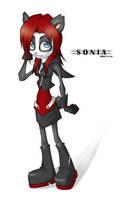 Dark Councilor - Sonia by cjcat2266