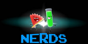 NERDS by TheTGrodz