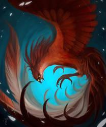 Phoenix by iZonbi
