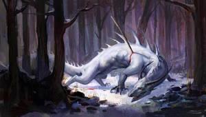 Hunted Hunter by iZonbi