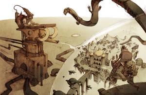 The Steam Worldbuilder by nondev