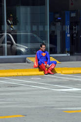 Supermanso by ENZZOK