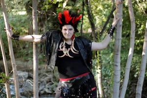 Hook: I Kill Pirates by Skarlog