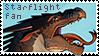Starflight Stamp by Maanhart