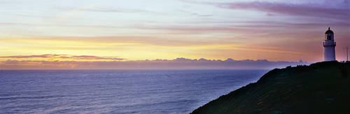 Cape Schanck Sunset II by saxtim