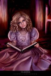 Claudia by Libellula