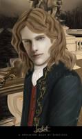 Lestat de Lioncourt by Libellula