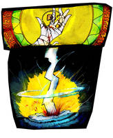 s2 234 godlike lightning rod by raocow