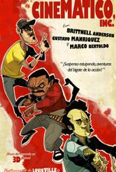 Aventura de Cinematico by Louieville-XXIII