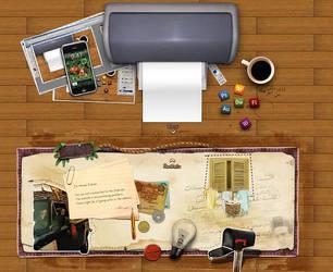 My new website ............... by ahmedzahran