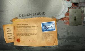 Design Studio by ahmedzahran