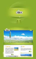 Tiba website by ahmedzahran