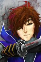 Masamune-Date by Mikandii