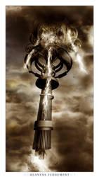 Heavens Judgement by snakeart