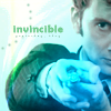 Doctor Who: 'Invincible' by clouded-logic