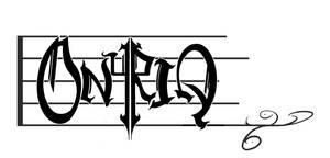 Logo para Oniria by Davida