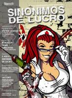 Portada Sinonimos de Lucro 04 by Davida