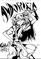 Andorinha by Davida